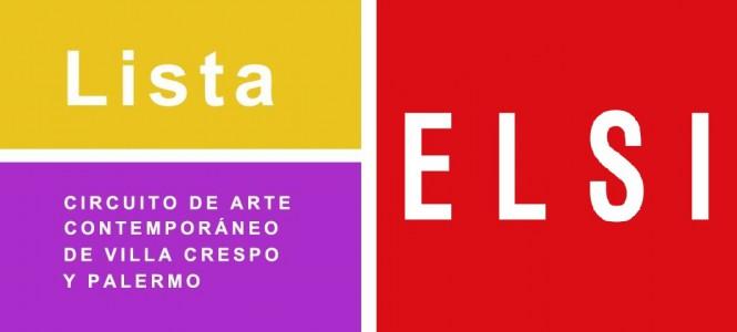 Elsi del Río participa del Circuito Lista – 4 de Junio de 11 a 15 hs