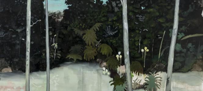 Impresiones sobre un río, la próxima muestra de ELSI DEL RIO Arte Contemporáneo