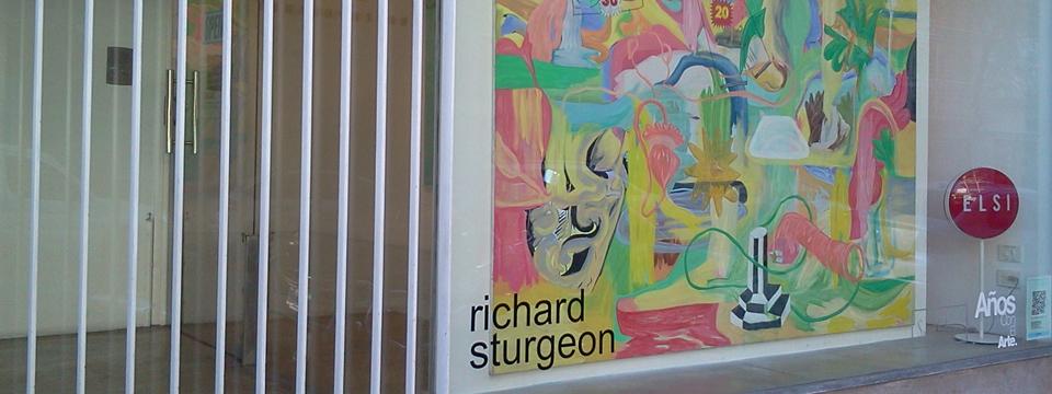 Richard Sturgeon